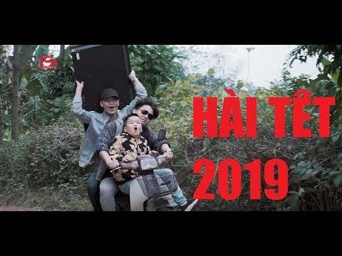 Hài Tết 2019 - Chuyện Nhà Sung Túc - Phim Hài Cu Thóc, Giang Còi, Mèo Phò Mới Nhất 2019 (44:13 )