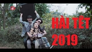Hài Tết 2019 - Chuyện Nhà Sung Túc - Phim Hài Cu Thóc, Giang Còi, Mèo Phò Mới Nhất 2019
