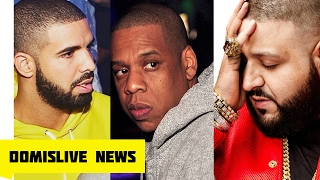 Jay Z Diss Drake on DJ Khaled's 'Shining' with Beyonce on NEW Album