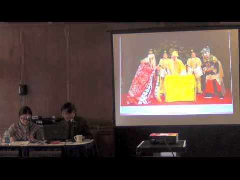 "Hong Sheng's ""The Palace of Everlasting Life"""