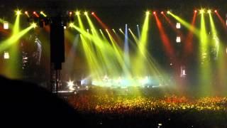 """Die Toten Hosen """"Achterbahn"""" live in Düsseldorf, Tourfinale am 11.10.2013"""