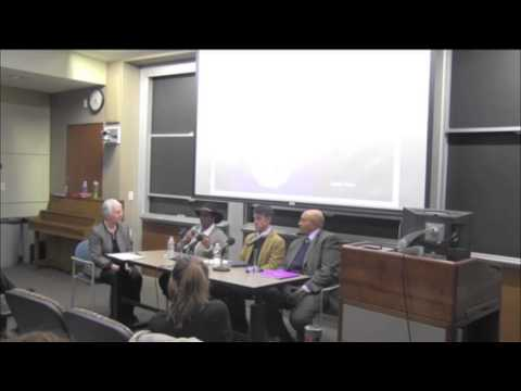 "Lowell Lecture: ""Human Rights: Dissenting Action and Civil Discourse"""