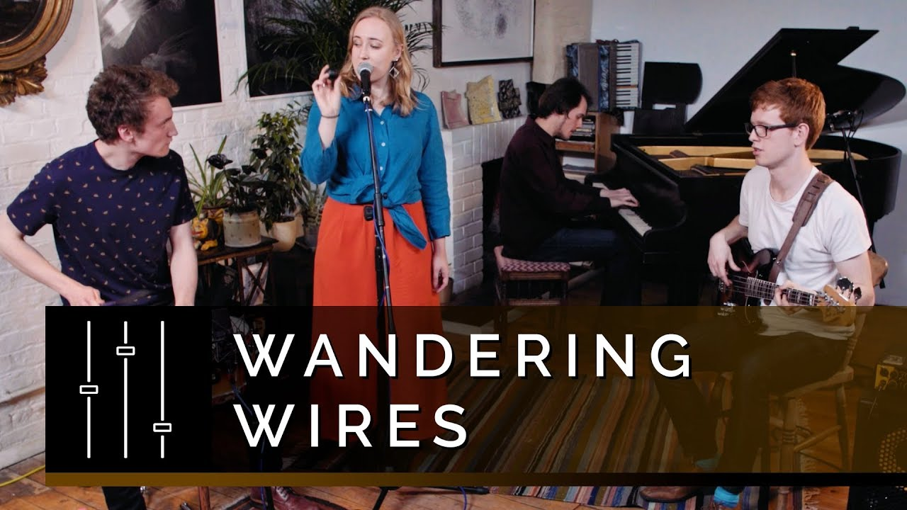 Wandering Wires - Queen of the Night | Piano Factory Sessions