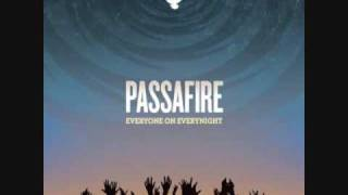Watch Passafire Here In Front Of Me video