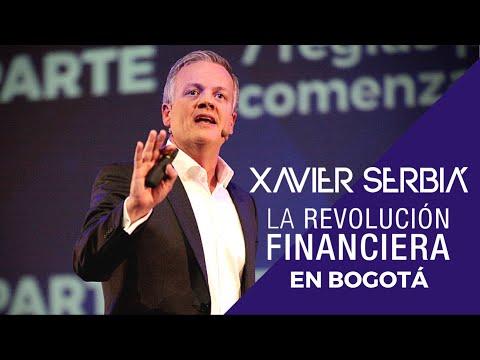 VLOG - La Revolución Financiera Bogotá
