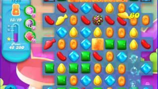 Candy Crush Saga SODA Level 1249 CE