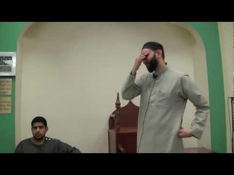 ♥ LOVE & DATING in ISLAM   Shaykh Omar Suleiman