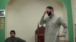♥ LOVE & DATING in ISLAM | Shaykh Omar Suleiman