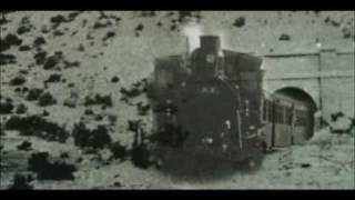 Ferrocarril Central del Chubut - Pequeña Historia de un Largo Tren