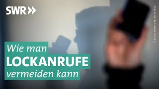 Handy-Betrug: Wenn der Angerufene zahlen muss