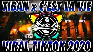 DJ TIBAN BAHANA PUI x C'EST LA VIE ( Angklung ) VIRAL TIK TOK TERBARU 🎶  DJ TIKTOK TERBARU 2020
