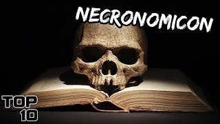 Top 10 Scary Mysterious Books With No Author