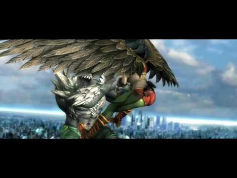 Injustice: Gods Among Us Ultimate Edition Walkthrough |