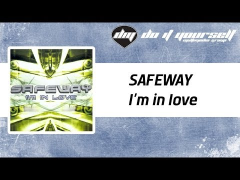 SAFEWAY - I'm in love [Official]