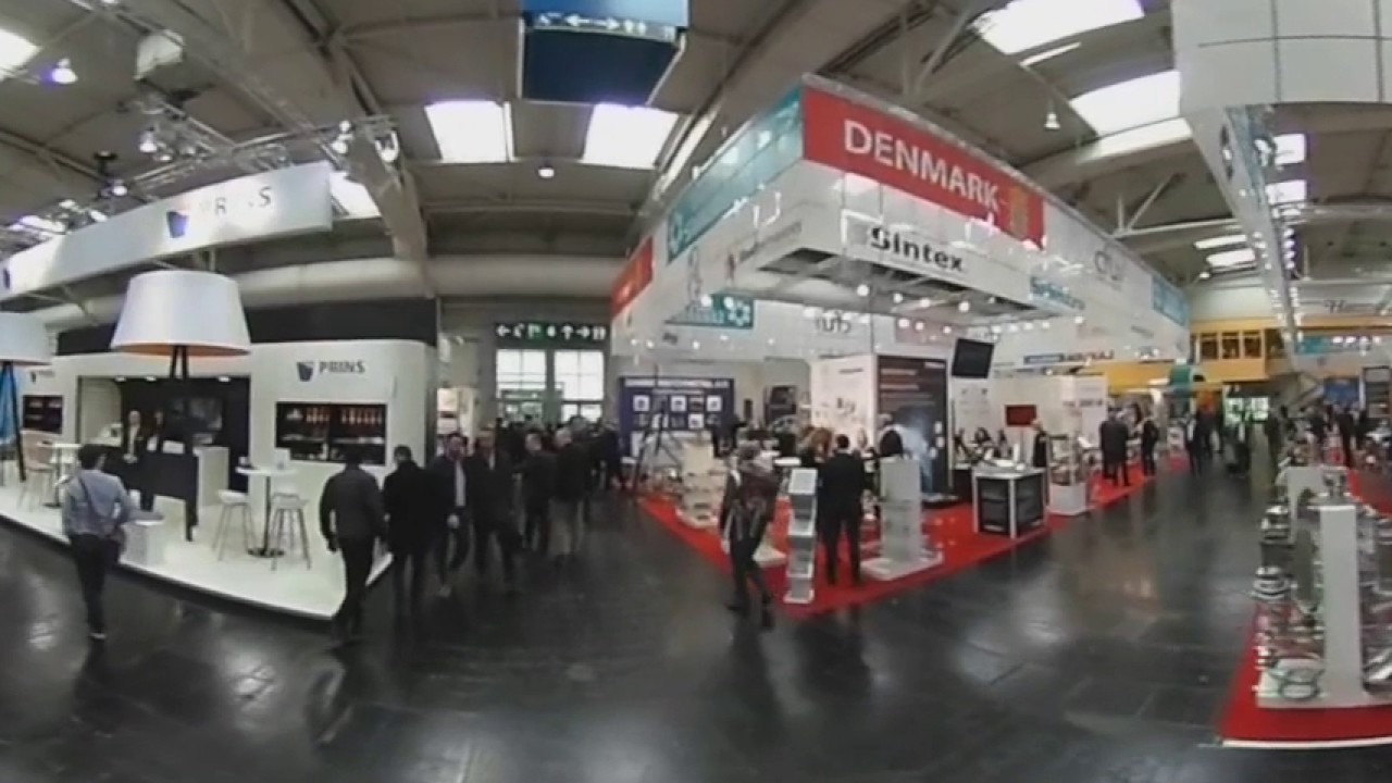Hannover Outlet hannover messe industrial fair 2017