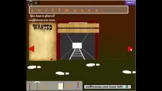 Sniffmouse Underworld Walkthrough Video