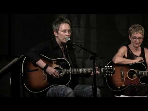 Mary Gauthier - Bullet Hole in the Sky - Live at McCabe's