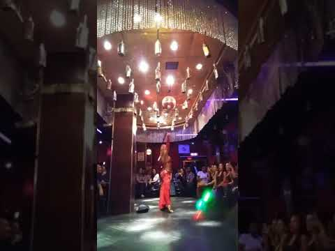 Rasa Vitalia - La Perla Cabaret - Mexico City