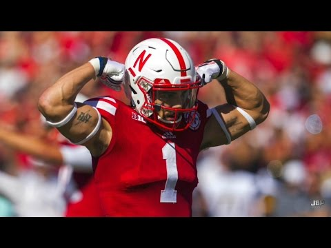 The Magician || Nebraska WR Jordan Westerkamp Highlights ᴴᴰ