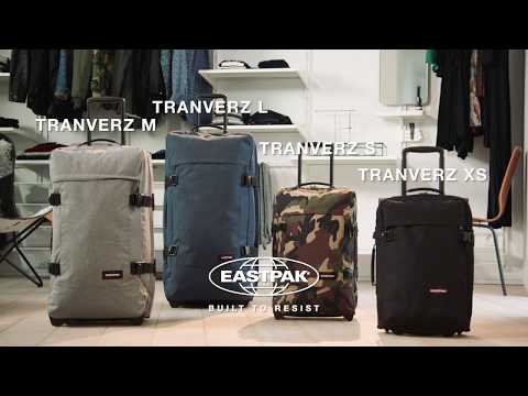 Eastpak Product Movies  - Tranverz