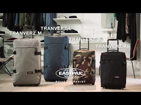 Eastpak Product Movies  - Tranverz