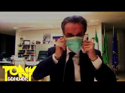 [Ethnic Deep House] Set 2020 - Live Streaming (Tony Schwery)