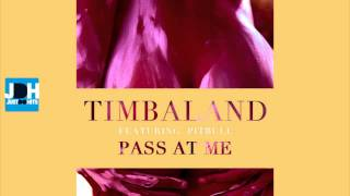 Timbaland & David Guetta ft. Pitbull - Pass At Me (Tommy Trash Remix)