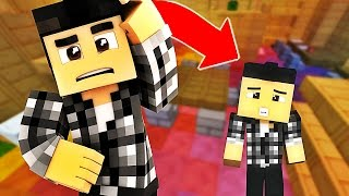 JE VOUS PRÉSENTE MON TERRIBLE ENFANT ! | Minecraft