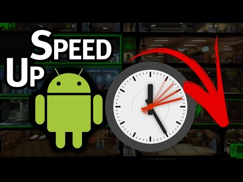 How To Speed Up Your Android Clock To Cheat In Mobile Games (Make Time Go Faster)