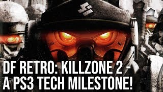 DF Retro: Killzone 2 Ten Years On - An Iconic PS3 Tech Showcase