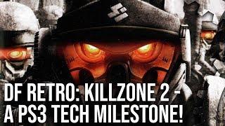 Df Retro: Killzone 2 Ten Years On   An Iconic Ps3 Tech Showcase