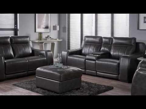 New York 3 Seater Static Sofa Scs
