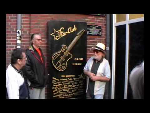 Beatles-Tour Hamburg pres: 47th Star-Club Birthday - Pt 5