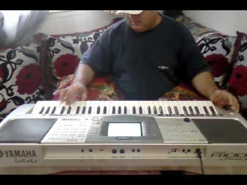 piano yamaha cha3bi