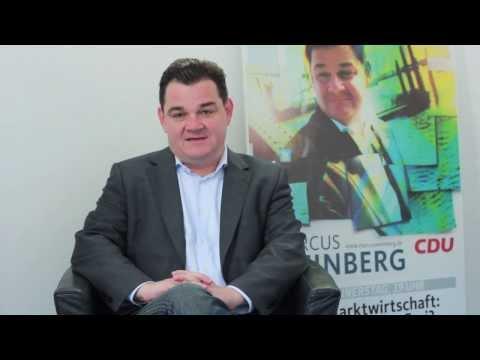 Wahlkampfvideo Marcus Weinberg MdB - (Kandidat im Bundestagswahlkreis Altona/Elbvororte)