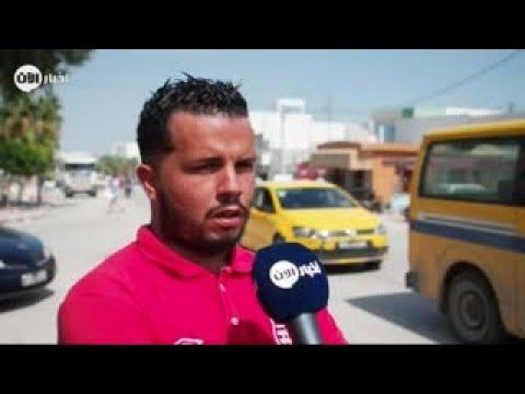 التونسيون يأملون في تغيير أوضاع البلاد بعد انتخاب رئيس جديد  - نشر قبل 40 دقيقة