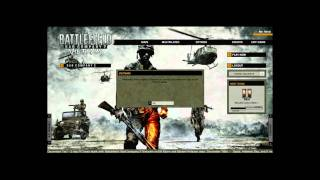Battlefield: Bad Company 2 Vietnam - Menu Music