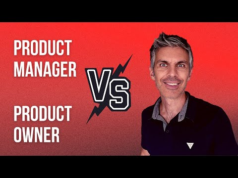 Product manager vs product owner | do you need both?