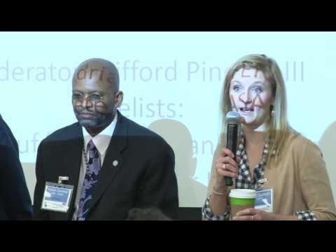 Intrapreneurship Executive Panel