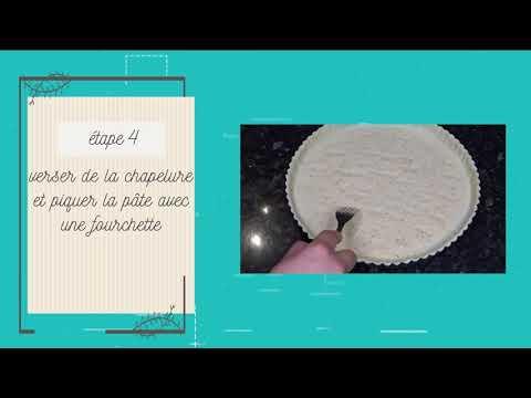 la-tarte-aux-poireaux-!-recette-très-simple-de-réalisation-!