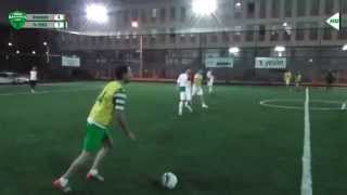 osmanlı spor & fc 1963 / bursa / iddaa Rakipbul Ligi 2014 Kapanış Sezonu