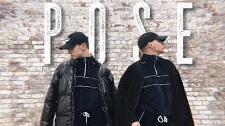 Pose - Naomi Smalls | Ru Pauls Drag Race All Stars 4| Choreography