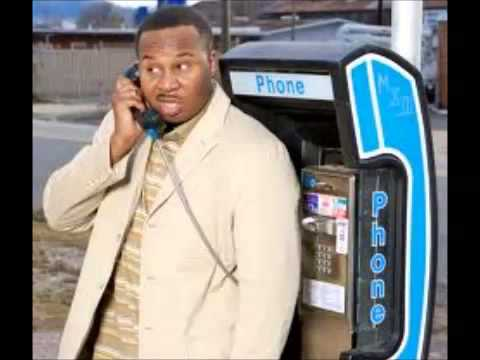 Roy Wood Jr Prank Call- Moving to Nigeria