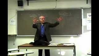 Economic Crisis and Globalization - Richard D. Wolff Lecture 5