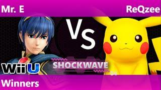 Baixar SW Plano 84 - SS | Mr. E (Marth) vs ReQzee (Pikachu) Winners - Smash 4
