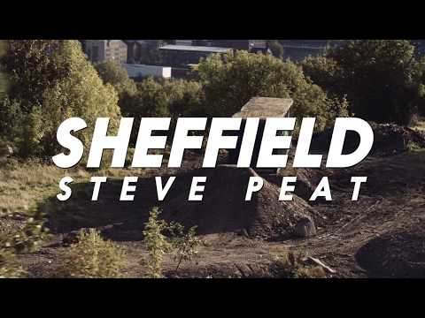 Steve Peat - GAMBLE Segment