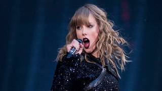 Taylor Swift Goes Political, Endorses 2 democrats -  A rare Move!