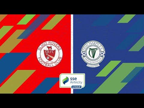 Premier Division GW10: Sligo Rovers 3-1 Finn Harps