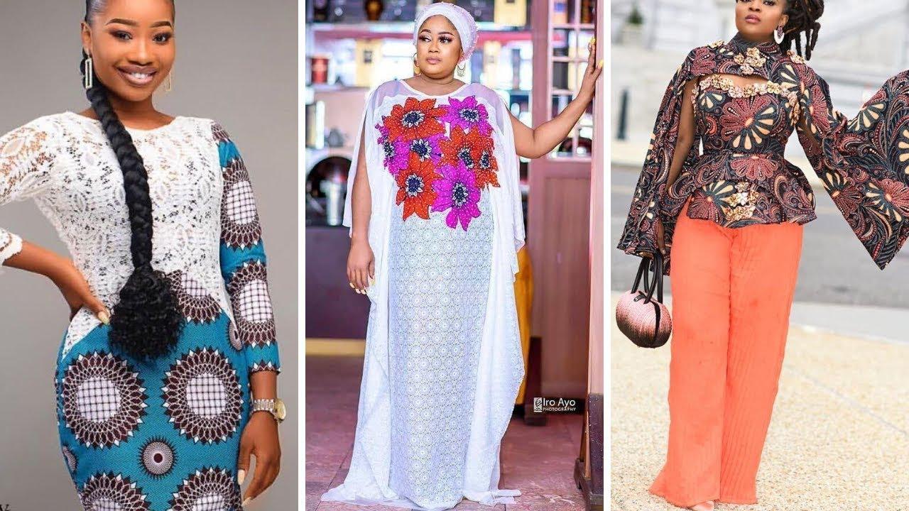 Stylish Ankara Fashion Design 2020 African Fashion For Beautiful Ladies Fashion Style Fashion Style Nigeria