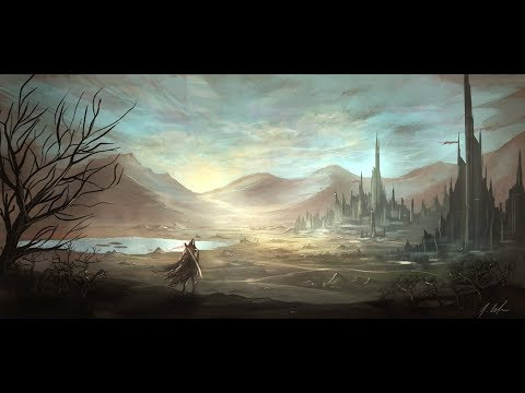 Ambient Guitar Music - Promise (Royalty Free)